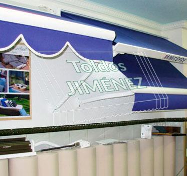 Toldos Jiménez | Promociones