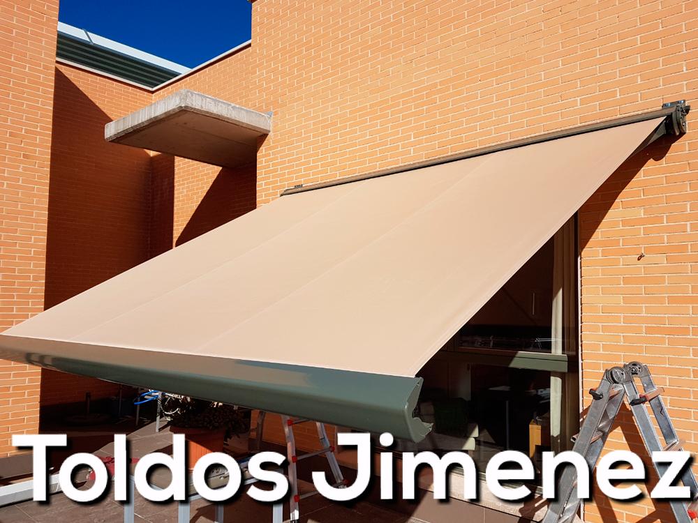 Toldos Jiménez | Cofres
