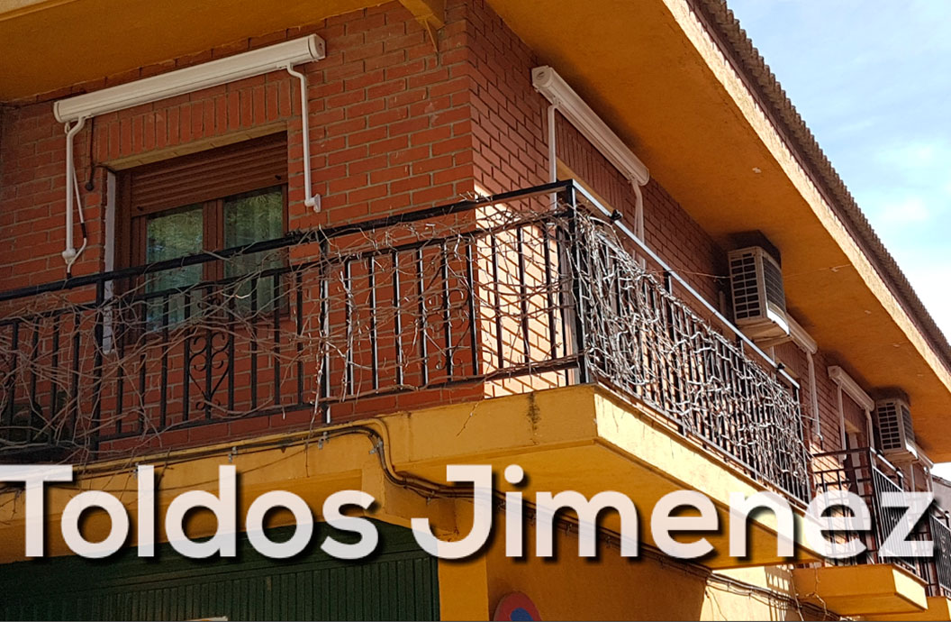 Toldos Jiménez | Minicofres