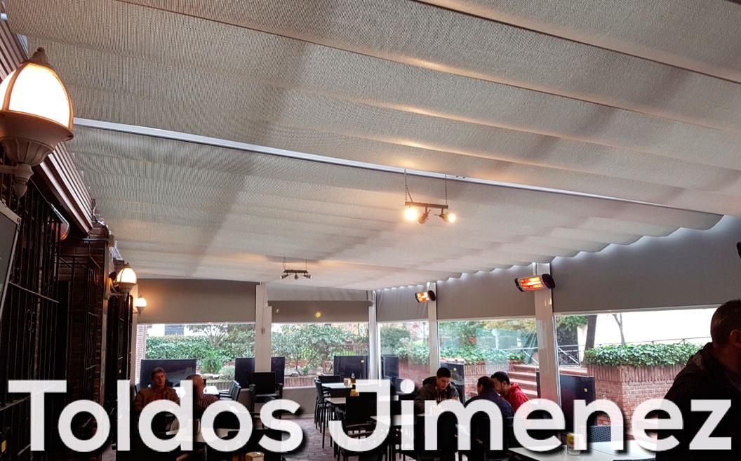 Toldos Jiménez | Pérgolas
