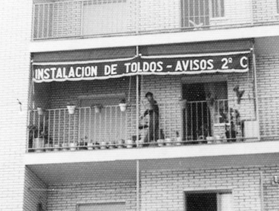 Toldos Jiménez | Nuestra empresa